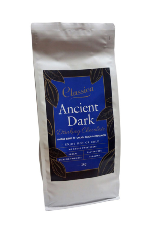 Classica Ancient Dark Artisan Drinking Chocolate