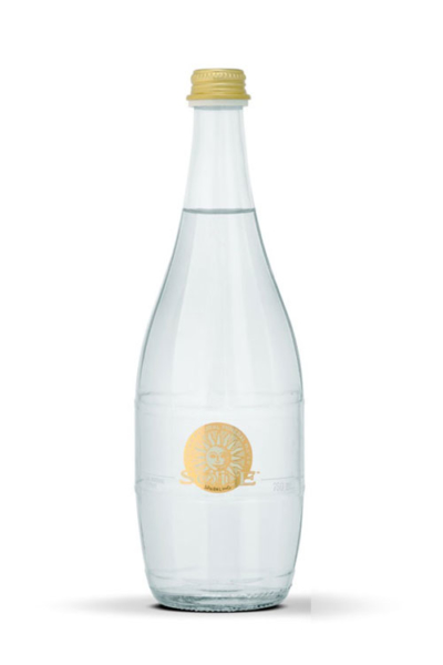 Sole Natural Sparkling Mineral Water