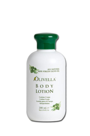 Olive Body Lotion