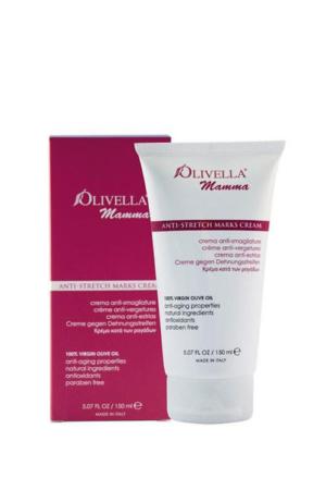 Olivella Mamma Anti-Stretch Mark Cream