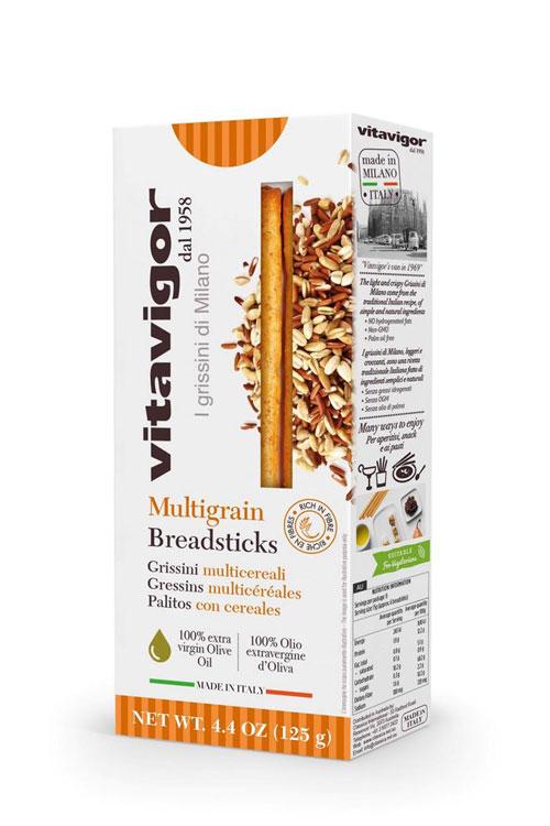 Multigrain Breadsticks